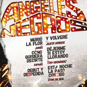 Los Ángeles Negros  Juanes Murió la flor cover
