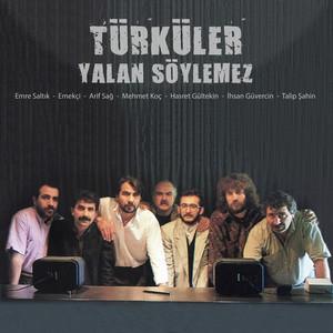 Türküler Yalan Söylemez Albümü