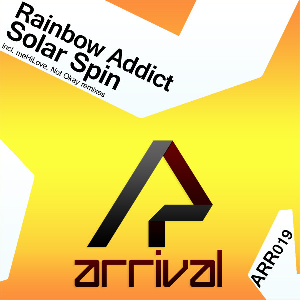 Rainbow Addict