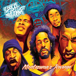 Montezuma's Revenge album