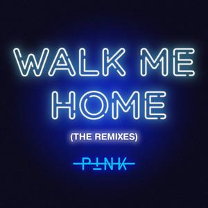 Walk Me Home (The Remixes) Albümü