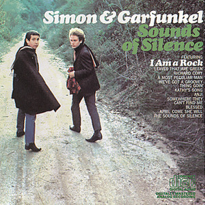 Sounds Of Silence Albumcover