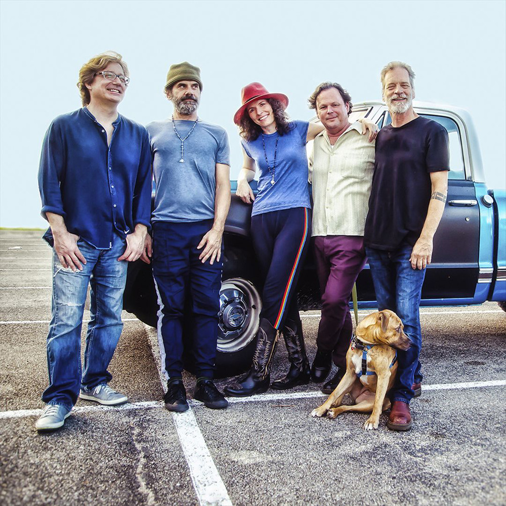 Edie Brickell & New Bohemians on Spotify