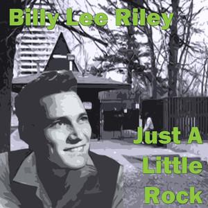 Just A Little Rock album