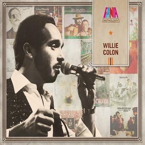 Willie Colón, Héctor Lavoe El Malo cover