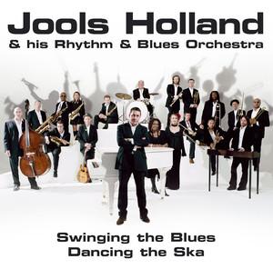 Swinging The Blues, Dancing The Ska album