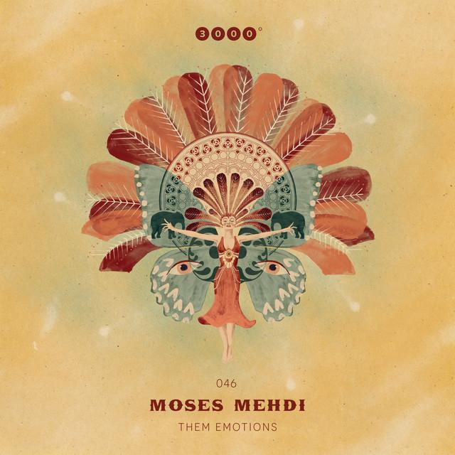 Moses Mehdi