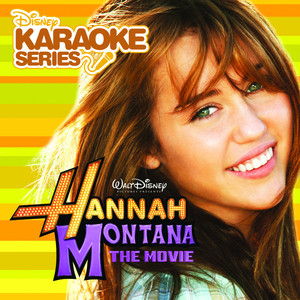 Disney Karaoke Series: Hannah Montana The Movie