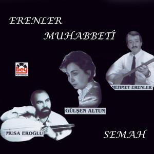 Erenler Muhabbeti (Semah) Albümü
