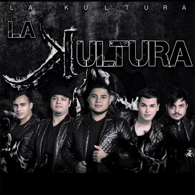 Album cover for La Kultura (En Vivo) by La Kultura