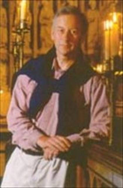 Edward Higginbottom profile picture