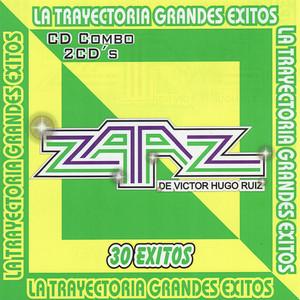 Zaaz de Víctor Hugo Ruiz