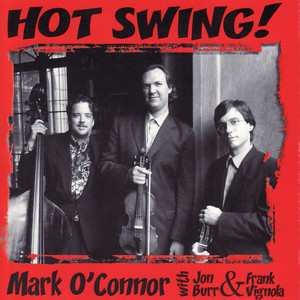 Hot Swing! album