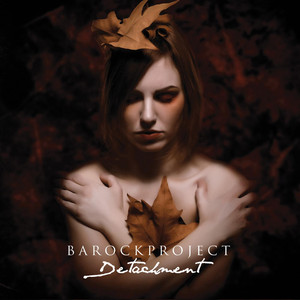 Detachment album