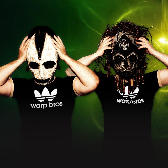 Warp Brothers tickets and 2020 tour dates