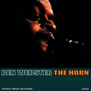 The Horn album
