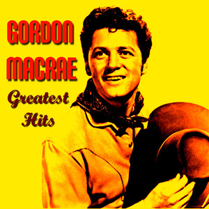 Gordon MacRae Oh, What a Beautiful Morning cover