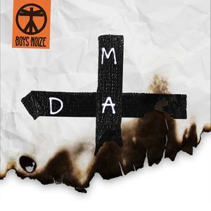 Mayday Remixes, Pt.1 Albümü