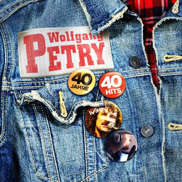 40 Jahre - 40 Hits