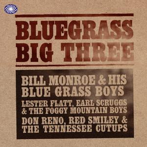 Bluegrass Big Three Vol. 3 album