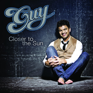 Guy Sebastian Closer to the Sun cover