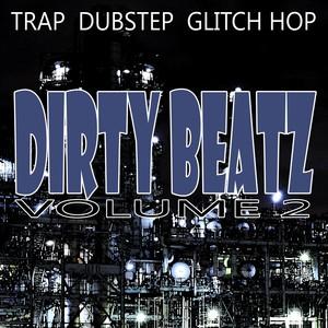 Dirty Beatz, Vol. 2 Albumcover