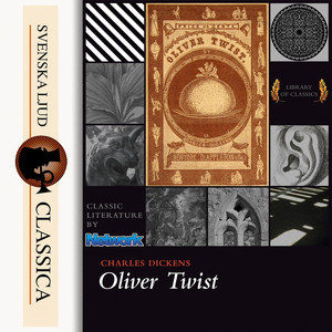 Oliver Twist (unabridged) Audiobook