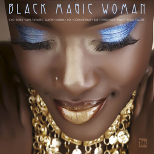 Black Magic Woman album
