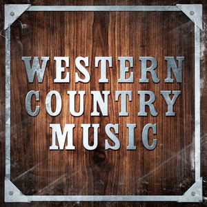 Western Country Music album