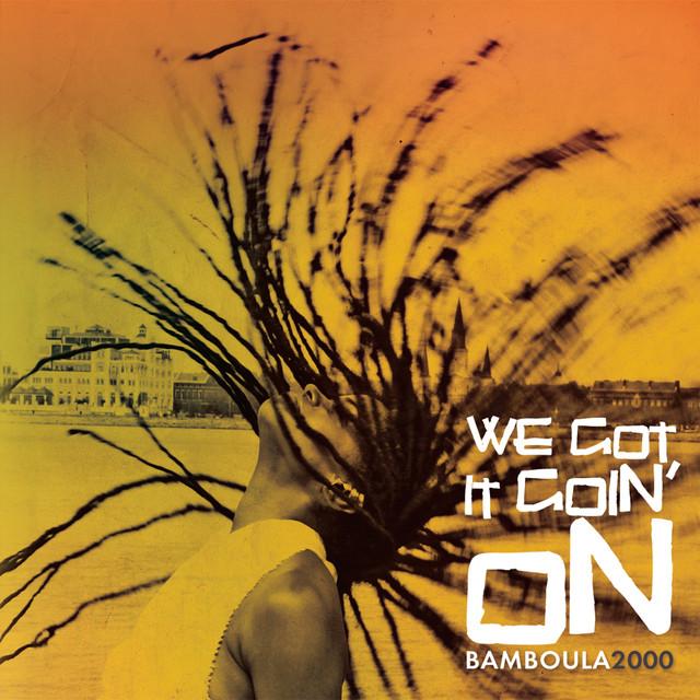 Bamboula 2000
