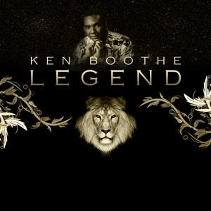 Legend Platinum Edition album