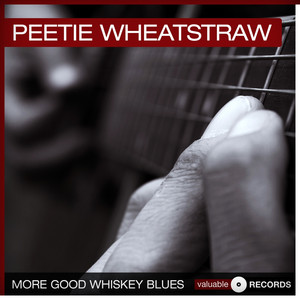 More Good Whiskey Blues album