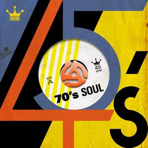 70's Soul 45's