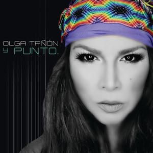 Olga Tañón y Punto album