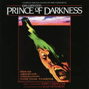 Prince of Darkness album
