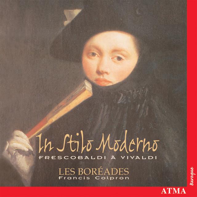 Frescobaldi / Rossi / Vivaldi / Castello: Sonatas and Concertos in the Modern Style Albumcover
