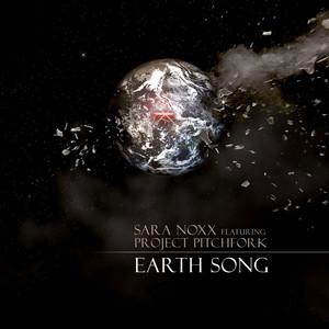 Earth Song album