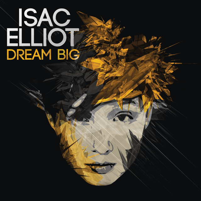 Dream Big - EP