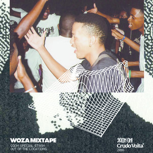 Various Artists - Gqom Oh! x Crudo Volta Mixtape