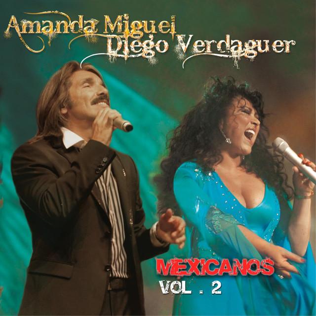 Mexicanos, Vol. 2