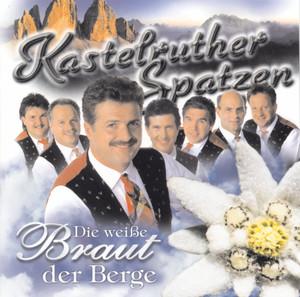 Die weiße Braut der Berge album