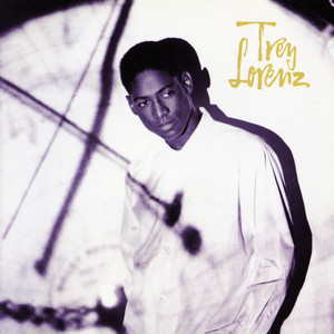 Trey Lorenz album