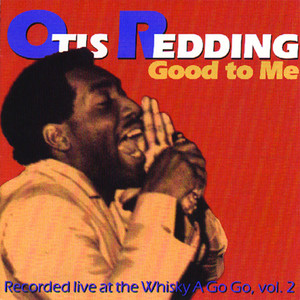 Good To Me: Recorded Live At The Whisky A Go Go Vol. 2 album