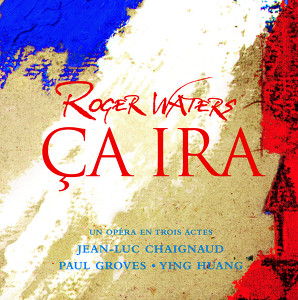 Ca ira (French Version) Albumcover
