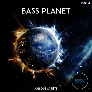 Bass Planet, Vol. 3 Albumcover