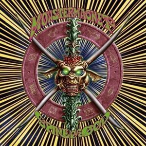 Spine of God album