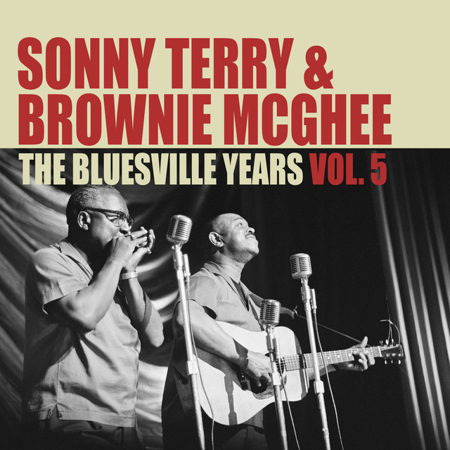 One Monkey Dont Stop The Show A Song By Sonny Terry Brownie