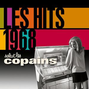 Les Hits 1968 Salut Les Copains