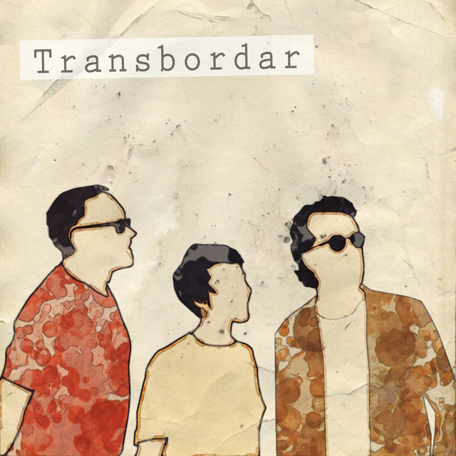 Transbordar by Mimo on Spotify
