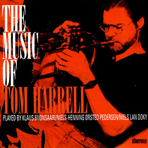 The Music of Tom Harrell album